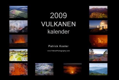 De ikea standaard vulkaan kalender 2009 project for Ikea kalender